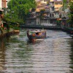 Информация про Бангкок