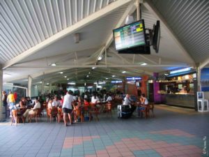 Перелет на Мальдивы аэропорт