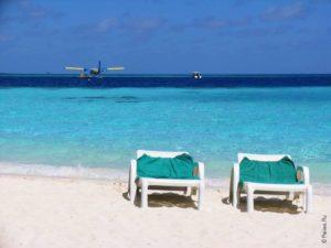 Цена тура на Мальдивы