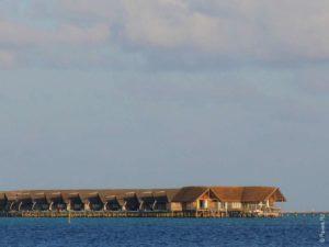 Путешествие на Мальдивы отели
