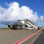 Аэропорт Мале, Мальдивы