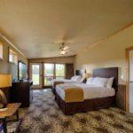 Йеллоустоун отели - Explore Cabins a Yellowsone