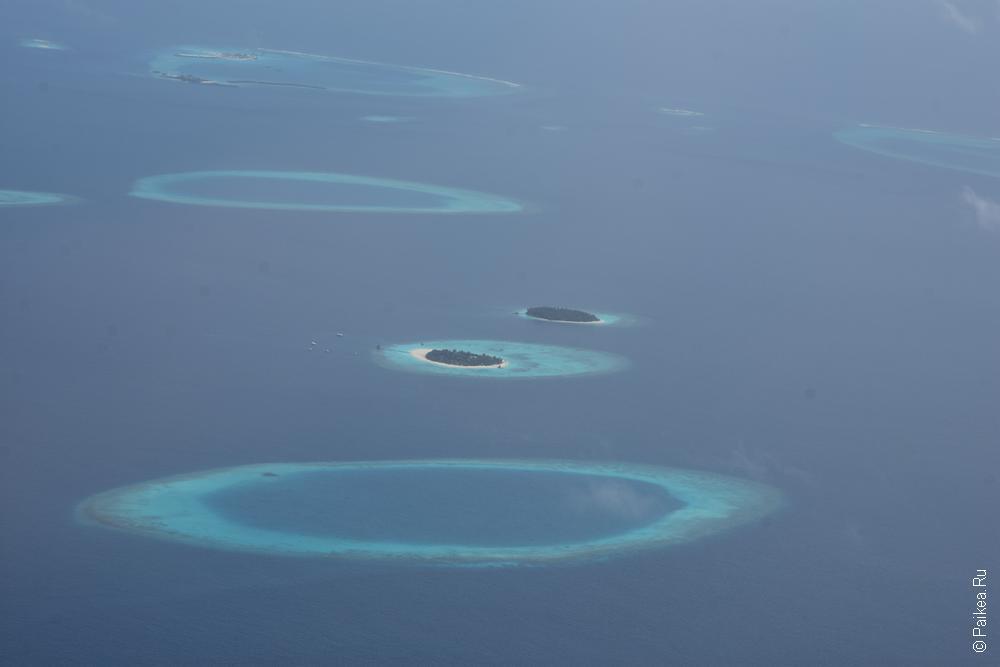 мальдивские острова это