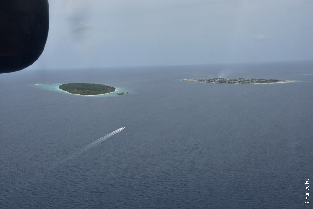 мальдивские острова фото