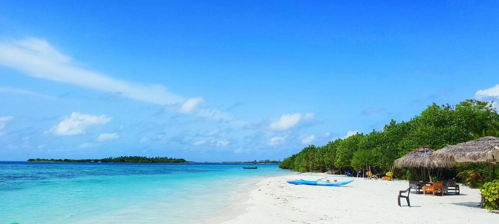 остров химмафуши