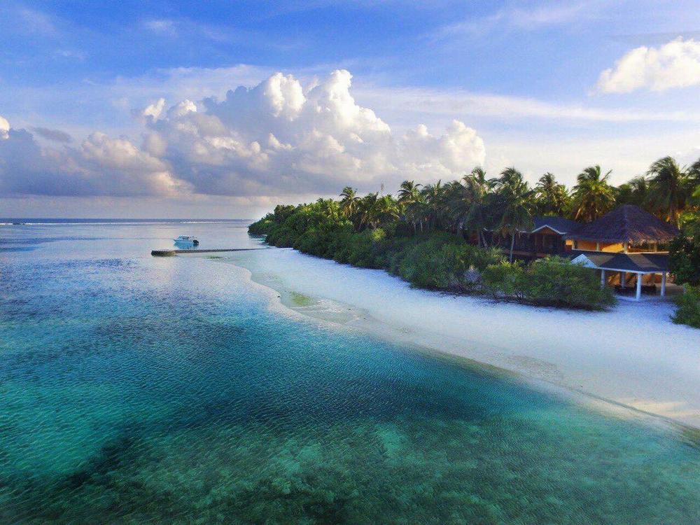 Остров Хураа