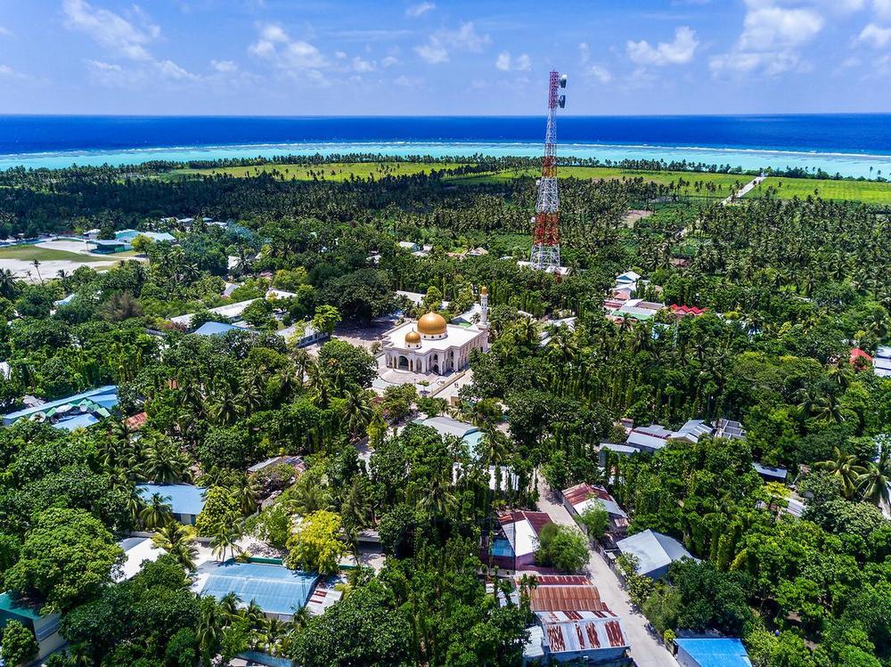 остров тодду