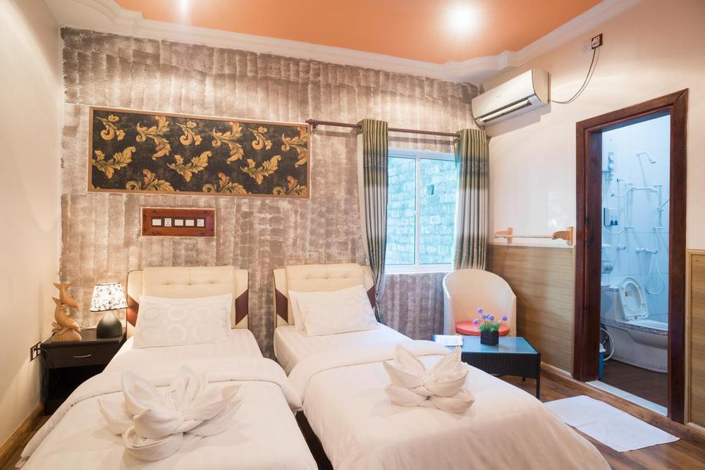 мальдивы недорогой отель