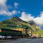 Йеллоустоун отели - Soda Butte Lodge