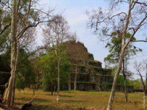 Кох Кер, Ангкор, Камбоджа