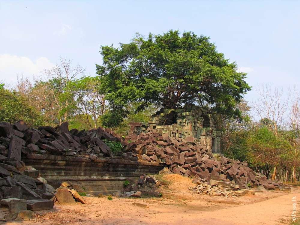 Храм Бенг Милия