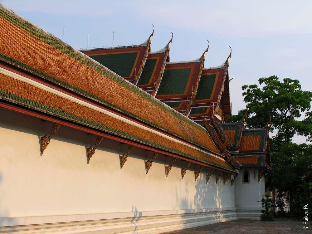 Храм Бронзового Будды
