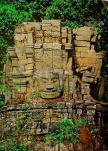 Преа Кхан Кампонг Свай, Ангкор Камбоджа