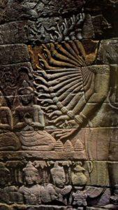 Бантей Чма, Ангкор Камбоджа