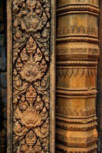 Виды храмов Ангкора