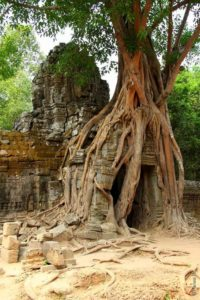 Храм Та Сом