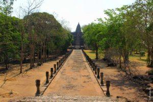 Храм-гора Пном Рунг Таиланд Phnom Rung Thailand