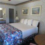 Отели на озере Тахо - Americas Best Value Inn Tahoe City