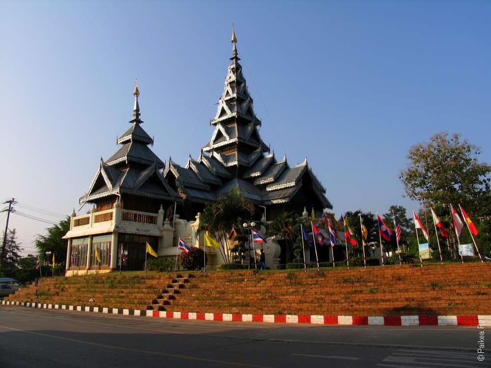 Мае Сарианг Таиланд