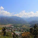 Мае Хонг Сон в Северном Таиланде