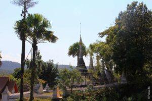 Храм Ват Муай Тор Таиланд