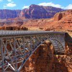 Мост Навахо (Навахо бридж)