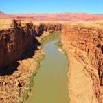 Мраморный каньон (Marble Canyon)