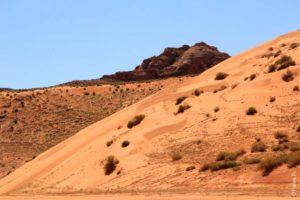 Пейдж Аризона США