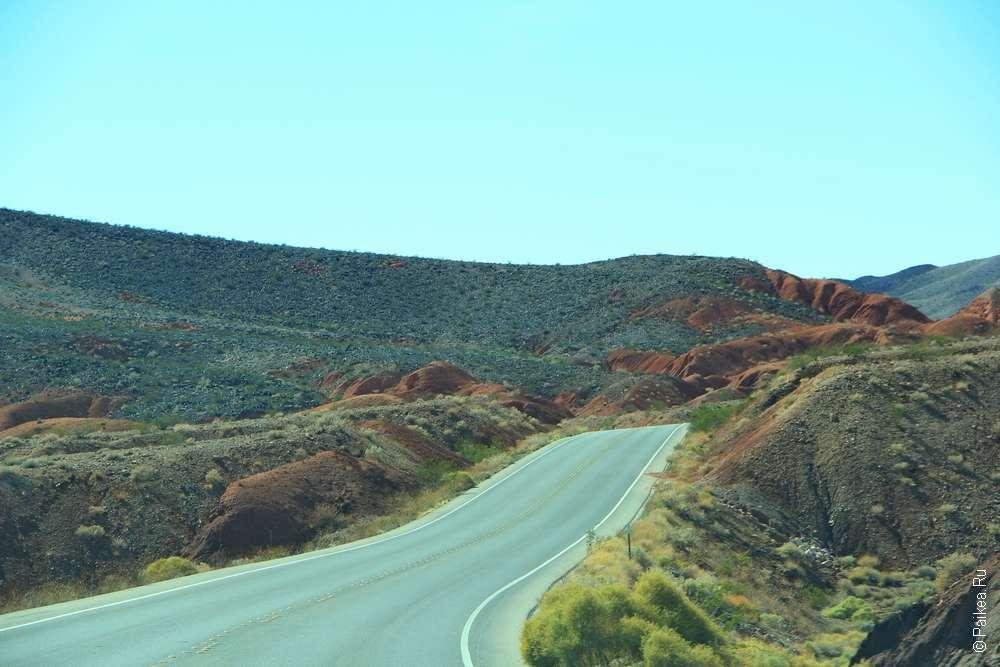 Гранд-Каньон США