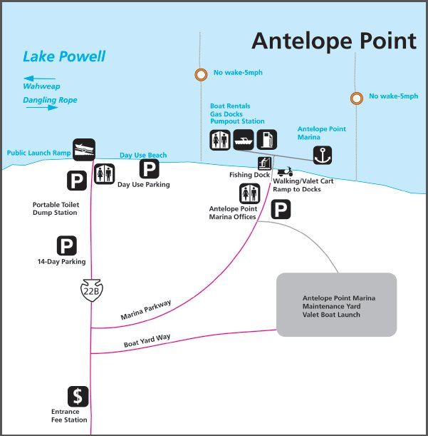 Antelope Point