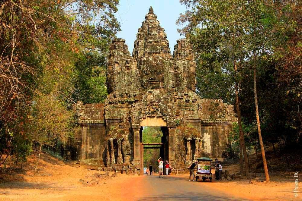 сием рип камбоджа