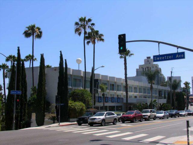 Район Вестсайд Лос-Анджелесе
