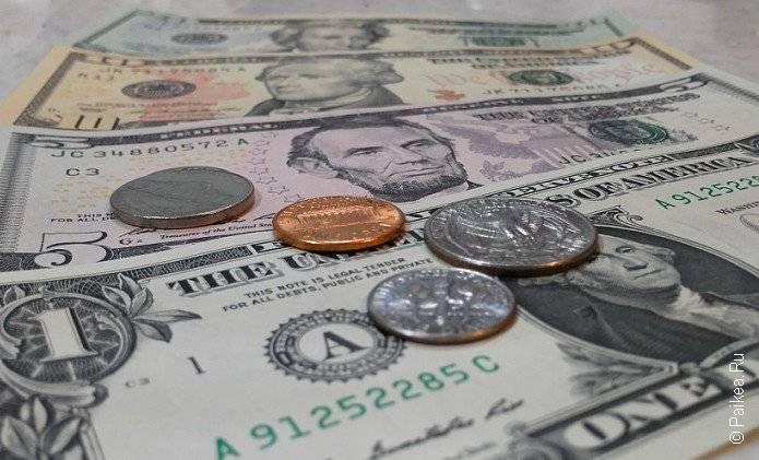 Деньги на Мальдивах - доллары