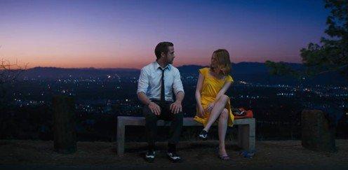 Лос-Анджелес фильмы