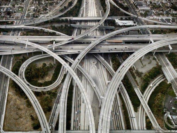 Достопримечательности Лос-Анджелеса - практическая информация