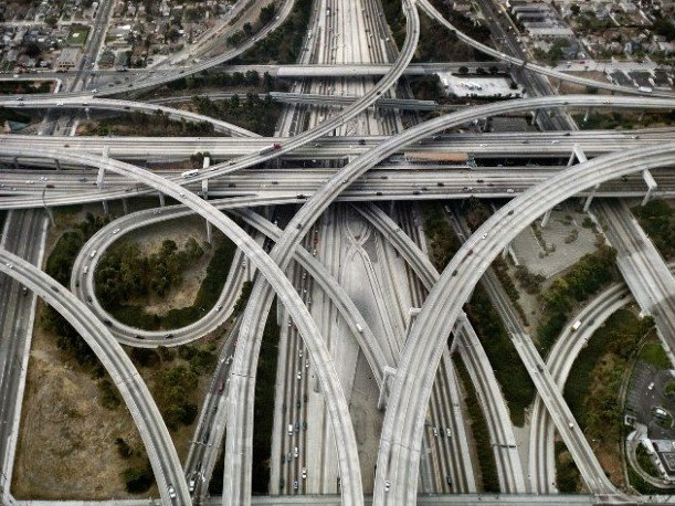 Развязка Гэрри Прегерсона в Лос-Анджелесе