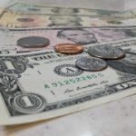 Валюта США доллары