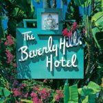 Отель Беверли-Хиллз 5 звезд, Лос-Анджелес, Калифорния, США