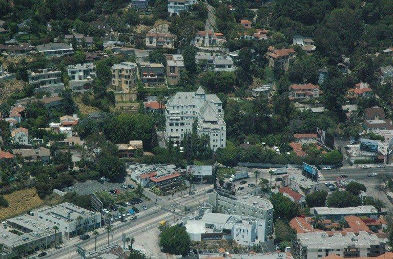 Лос-Анджелес: где лучше остановиться