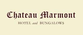 Отель Шато-Мармон (Hotel Chateau Marmont)