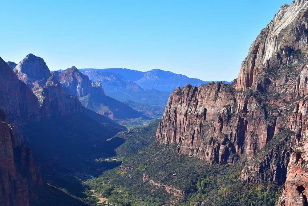 гранд-каньон тур