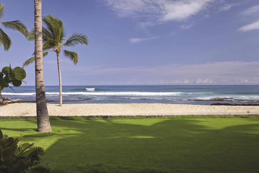 лучшие отели гавайи