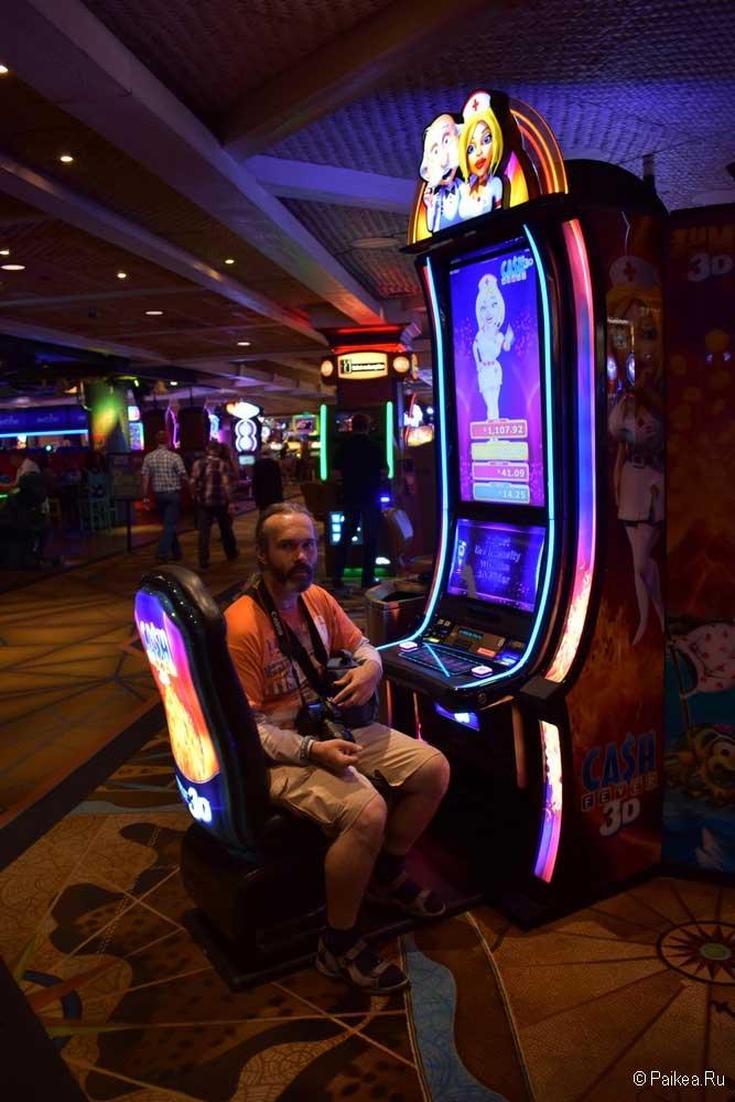 Gaminator игровые автоматы играть онлайн бесплатно