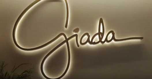 Ресторан Джиада