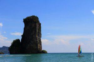 Отзыв о Краби, Таиланд