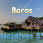 Baros Maldives (Барос Мальдивы)