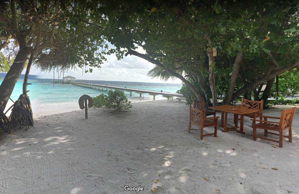 Мальдивы резорты