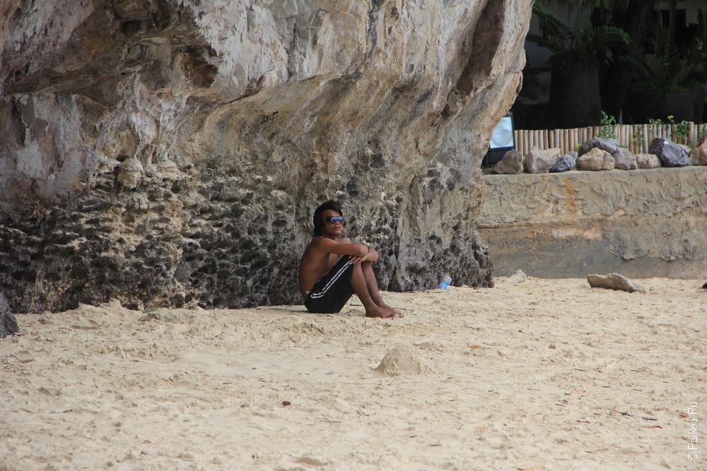 пляж прананг 02