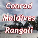 Конрад Мальдивы (Conrad Maldives Rangali Island)