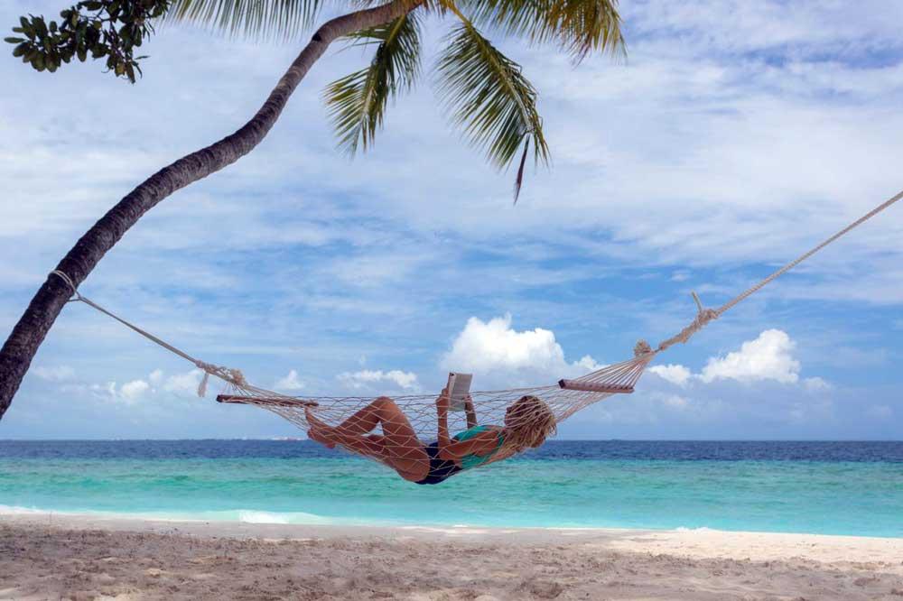 Варианты покупки тура на Мальдивы
